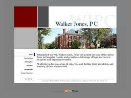Walker Jones, PC (Warrenton, Virginia)