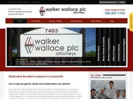 Walker Wallace PLC (Lexington, Kentucky)
