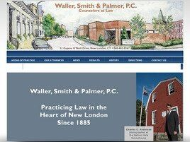 Waller, Smith & Palmer, P.C. (Groton, Connecticut)