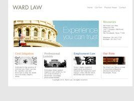 Ward Law Firm (The Woodlands, Texas)