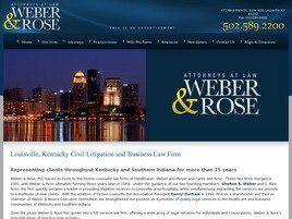 Weber & Rose, PSC (Louisville, Kentucky)