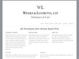 Weeks & Luchetta, LLP (Colorado Springs, Colorado)