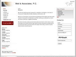 Weil & Associates, P.C. (Northbrook, Illinois)
