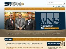 Wellman, Nichols & Smith, PLLC (Lexington, Kentucky)