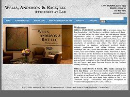 Wells, Anderson & Race, LLC (Denver, Colorado)
