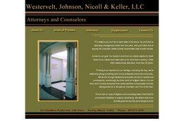 Westervelt, Johnson, Nicoll & Keller, LLC (Macomb, Illinois)