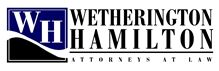 Wetherington Hamilton, P.A. (Pinellas Co., Florida)