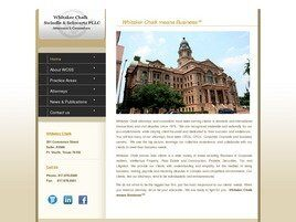 Whitaker Chalk Swindle & Schwartz PLLC (Fort Worth, Texas)
