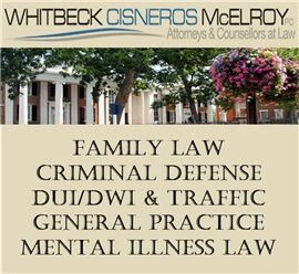 Whitbeck Cisneros McElroy PC