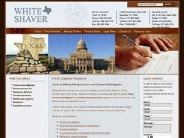 White-Shaver, P.C. (Dallas, Texas)