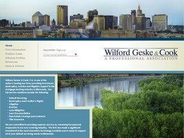 Wilford & Geske P.A. (Minneapolis, Minnesota)