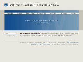 Willenken Wilson Loh & Lieb LLP (Los Angeles, California)