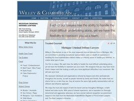 Willey & Chamberlain LLP (Grand Rapids, Michigan)