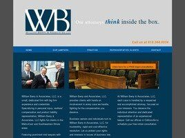William Berry & Associates, LLC (Madison Co., Illinois)