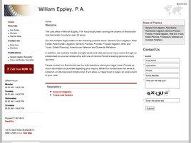 William Eppley, P.A. (Brooksville, Florida)