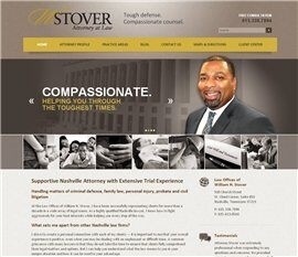 William H. Stover Attorney at Law (Nashville, Tennessee)