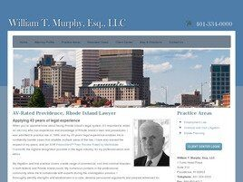 William T. Murphy, Esq., LLC (Providence, Rhode Island)
