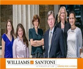 Williams & Santoni LLP (Towson, Maryland)