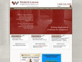 Wimberly Lawson Wright Daves & Jones, PLLC (Chattanooga, Tennessee)
