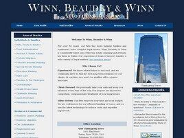Winn, Beaudry & Winn Attorneys at Law (Dallas, Texas)