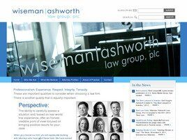 Wiseman Ashworth Law Group PLC (Nashville, Tennessee)