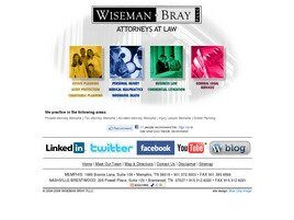 Wiseman Bray PLLC (Shelby Co., Tennessee)