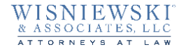 Wisniewski & Associates, LLC (Middlesex Co., New Jersey)