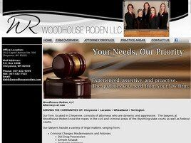 Woodhouse Roden, LLC (Cheyenne, Wyoming)