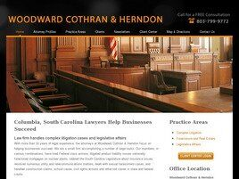 Woodward Cothran & Herndon (Columbia, South Carolina)