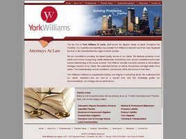 York Williams, LLP (Charlotte, North Carolina)