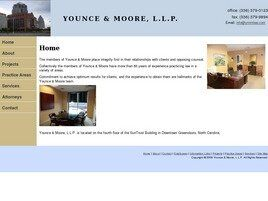 Younce & Moore, LLP (Greensboro, North Carolina)