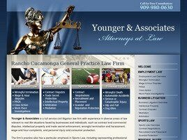 Younger & Associates (Rancho Cucamonga, California)