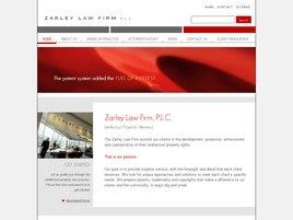 Zarley Law Firm, P.L.C. (Des Moines, Iowa)