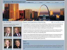 Zerman Mogerman LLC (St. Louis, Missouri)