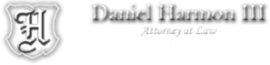 Daniel Harmon III Attorney at Law (Fountain,  FL)