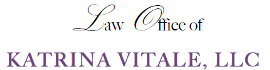 Law Office of Katrina Vitale, LLC ( Woodbury,  NJ )