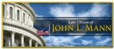 Law Offices of John L. Mann, P.A. (Hillsborough Co.,   FL )