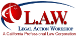 Legal Action Workshop A Professional Law Corporation (Glendale,  CA)