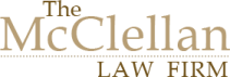 The McClellan Law Firm ( San Diego,  CA )