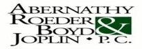 Abernathy, Roeder, Boyd & Joplin, P.C.(McKinney, Texas)