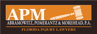 Abramowitz, Pomerantz & Morehead, P.A. (Broward Co.,   FL )