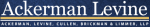 Ackerman, Levine, Cullen, Brickman & Limmer, LLP (Suffolk Co.,   NY )