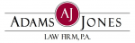 Adams Jones Law Firm, P.A. ( Wichita,  KS )