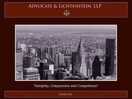 Advocate & Lichtenstein, LLP (New York,  NY)