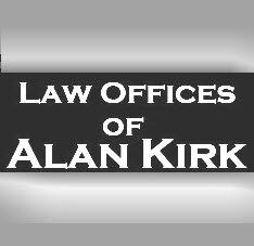 Alan Kirk (Blair Co.,   PA )