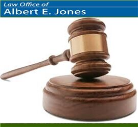 Albert E. Jones (Adairsville,  GA)