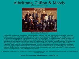 Albrittons, Clifton & Moody, P.C. (Andalusia, Alabama)