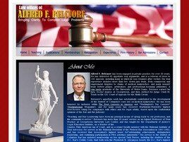 Law Offices of Alfred F. Belcuore (Washington,  DC)