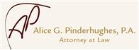 Alice G. Pinderhughes, P.A. ( Baltimore,  MD )