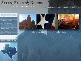 Allen, Stein & Durbin, P.C. (San Antonio, Texas)